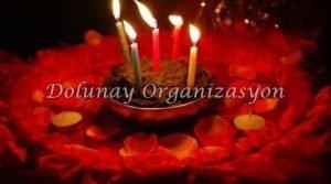 Kına Gecesi Organizasyonu - Dolunay Organizasyon