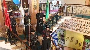 Mehter Takımı Organizasyonu - Dolunay Organizasyon