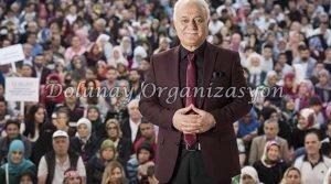 Ramazan Etkinlikleri - Dolunay Organizasyon