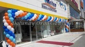 Açılış Organizasyonu - Dolunay Organizasyon
