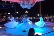 Dini Düğün Organizasyonu - Dolunay Organizasyon
