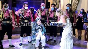 Sünnet Düğünü Organizasyonu - Dolunay Organizasyon