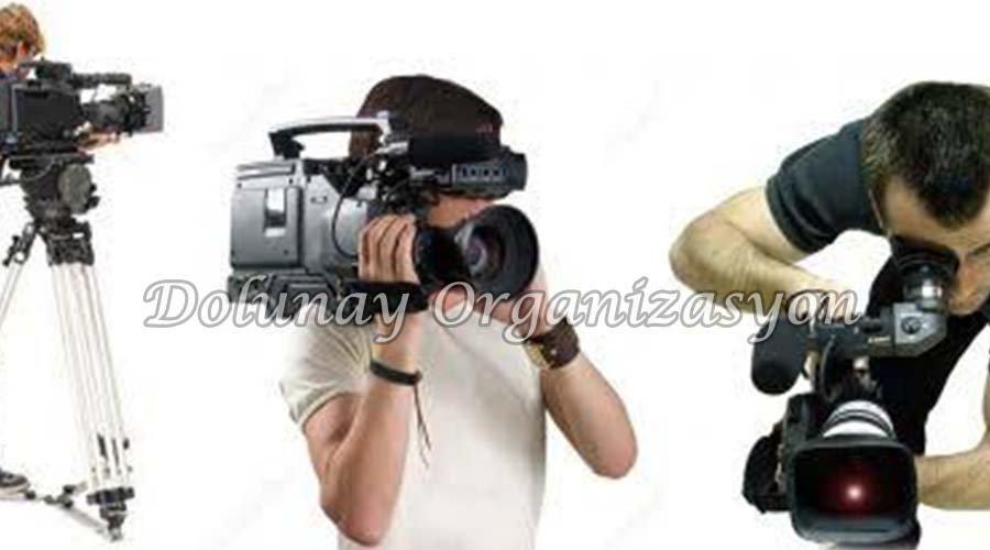 Fotograf ve video çekimi - Dolunay Organizasyon
