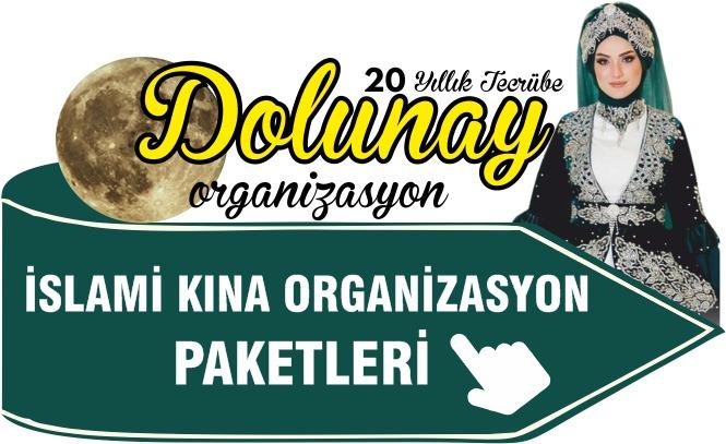 İslami Kına Organizasyonu Paketleri